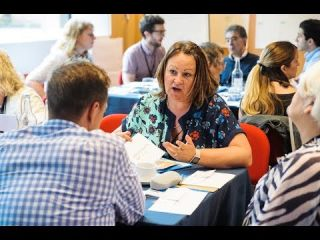 A Cochrane stakeholder engagement project led from the Nuffield Department of Primary Care Health Sciences informs national funding call for tobacco research.