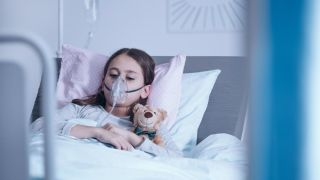 Urgent need for guidelines to communicate with children about life threatening conditions