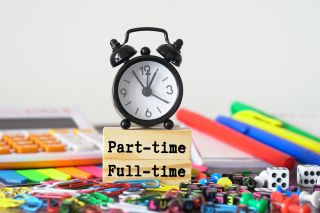 Part time working guidelines
