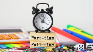 New part time working guidelines launch for managers and staff