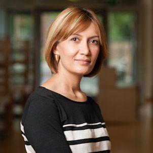 Mina Davoudianfar