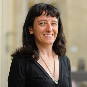 Sharon Tonner
