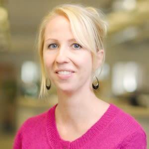 Melissa  Stepney