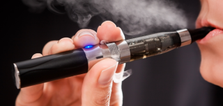 Revealing the benefits of e cigarettes for smokers