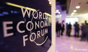 Davos blog homepage