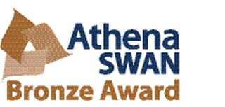 Freshly uploaded athena swan bronze application 2013 report