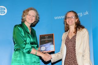 2012 bma medical book awards winner