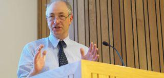 John geddes wins the 2016 ecnp neuropsychopharmacology award
