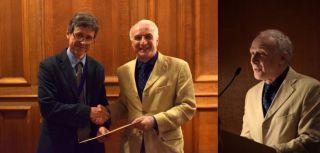 2014 bap lifetime achievement award for professor philip cowen