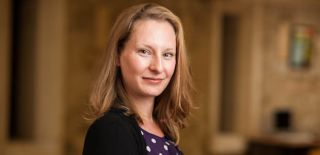 Liz tunbridge appointed university research lecturer