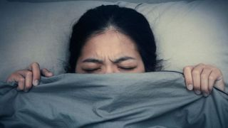 Stephanie Rek, Bryony Sheaves and Daniel Freeman from the Department of Psychiatry have been exploring what contributes to bad dreams, and finding some surprising results.