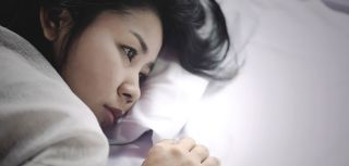 Treating insomnia with online CBT could reduce anxiety, depression, and paranoia, according to a large randomised controlled trial led by Prof Daniel Freeman, published in The Lancet Psychiatry.