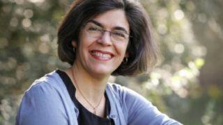 Professor Kia Nobre