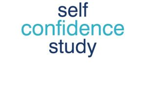 Self confidence study