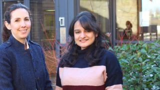 Dr Anya Topiwala and Dr Sana Suri will be heading to Nice and Montreal to pick up an award and to take up a research travel grant in spring 2018.