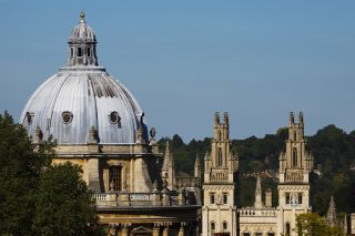 Oxford skyline 2 1