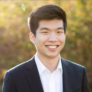 Benjamine Liu