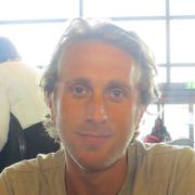 Mark Toynbee
