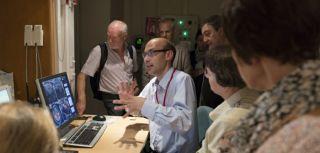 Oxford neuroscience opens its doors