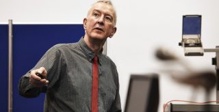 Experimental psychology mourns the sudden death of professor glyn humphreys