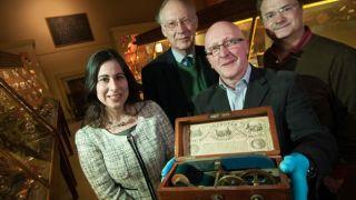 Oxford Neuroscience 'Brain' Exhibition Now Online