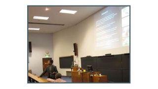 Autumn School in Cognitive Neuroscience