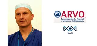 Professor maclaren awarded 2013 avro vision foundation pfizer ophthalmics carl camras translational research award