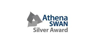 Congratulations to our athena swan silver award winners