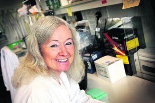 Kay davies honoured for outstanding contribution to british neuroscience