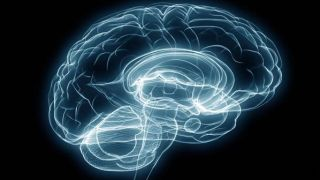 Electrical boost to mental arithmetic powers