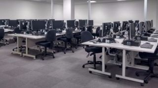 The new Broadbent Computer Teaching Laboratories