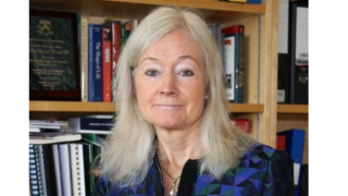 Kay Davies awarded Croonian Medal and Lecture