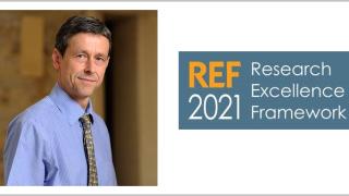 REF2021 Update