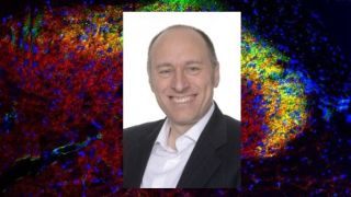 Professor David Bennett to join the MRC Neuroscience and Mental Health Board