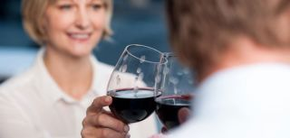 Even moderate drinking linked to a decline in brain health finds study