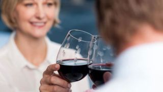 Even moderate drinking linked to a decline in brain health, finds study