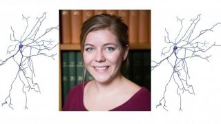 Natalie Doig elected BNA Student and Early Career Representative