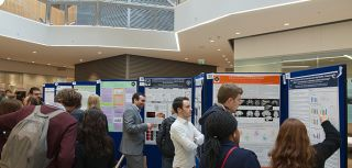 Oxford neuroscience symposium