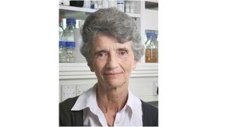 Prestigious Zülch Prize for Angela Vincent
