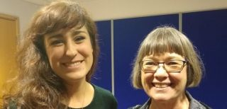 Experimental psychology dphil student margaret moore wins bns early career prize