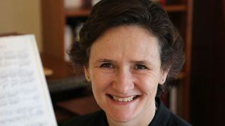 Irene Tracey receives BNA Outstanding Contribution to Neuroscience Award