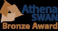 Dpag awarded athena swan bronze