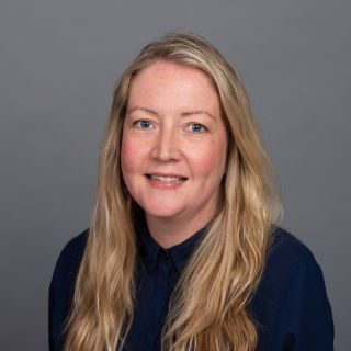Lucinda Griffiths