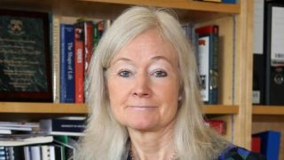 Professor Dame Kay Davies awarded Croonian Medal and Lecture