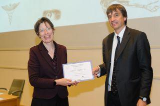 Teaching awards 17