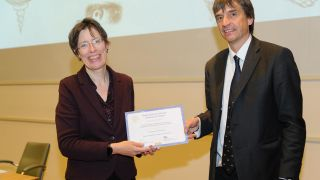 DPAG lecturers recipients of Medical Sciences Division Teaching Excellence Awards