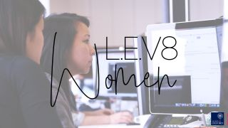 HER GAME IS STRONG: Oxford Foundry launches L.E.V8 Women