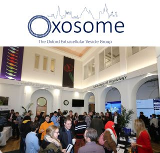 Oxosome meeting 2018