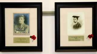 In this Centenary year of the ending of the First World War, we remember two of our former students who were awarded the highest and most prestigious award of the British honours system.