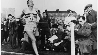 The Sheldonian Theatre is holding a commemorative service to celebrate the life of Sir Roger Bannister CH CBE, both the first person to run a mile in under four minutes and a globally renowned neurologist.